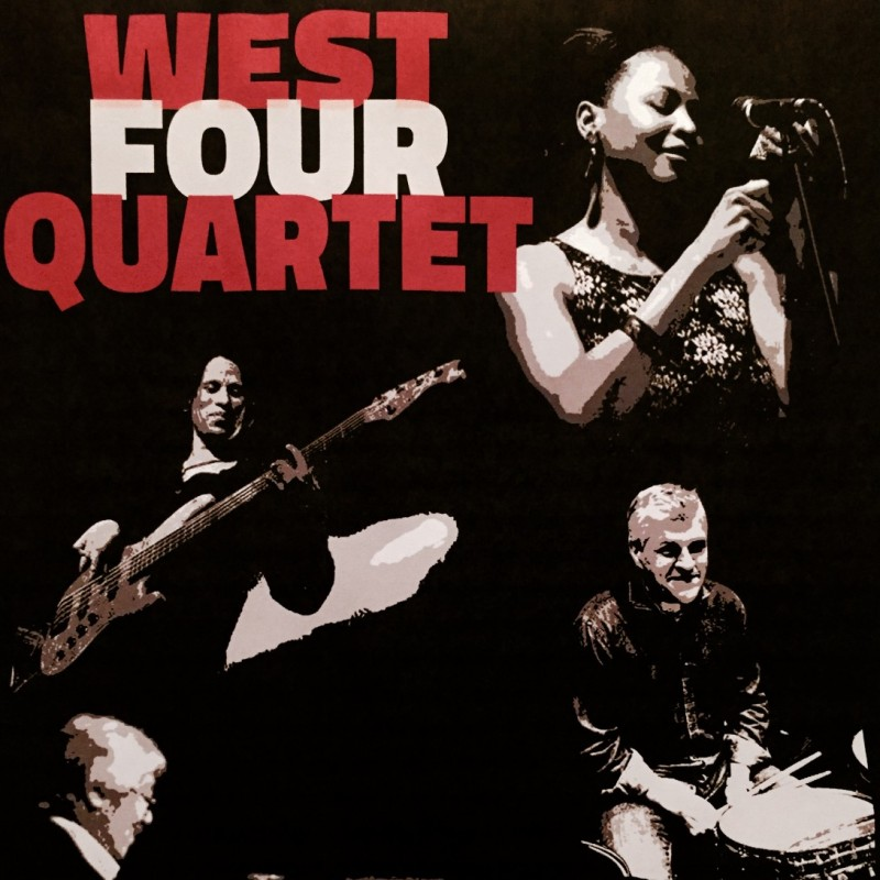 West Four Quartet