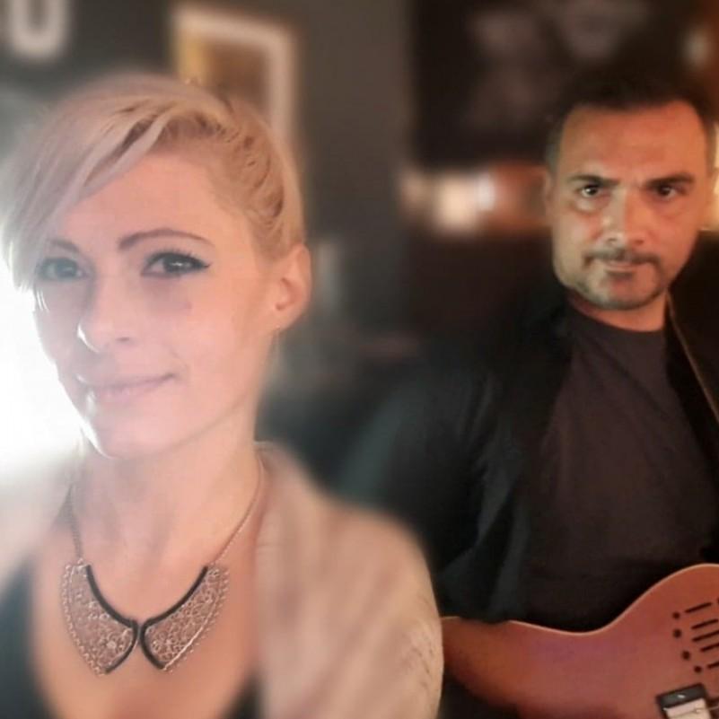 Jenny & David