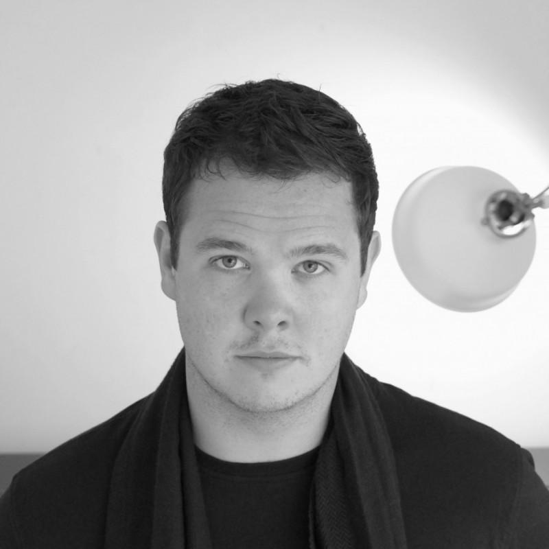 DJ Andrew Reynolds
