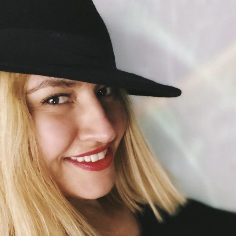 Milena Lainovic